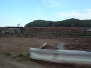 米田/堤防